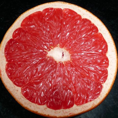 Pure Grapefruit Oil