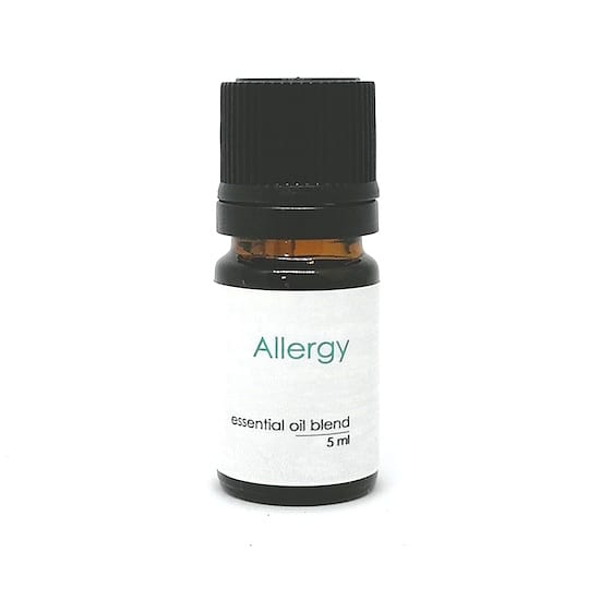 Allergy Diffuser Blend By Pure Essentials