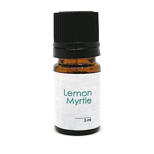 Pure Essentials Lemon Myrtle Oil
