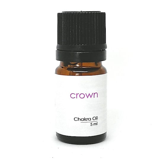 Pure essentials Crown diffuser blend