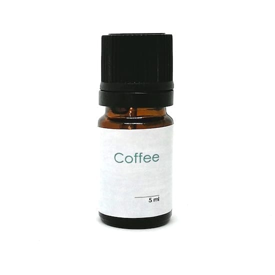 Pure Essentials Coffee Oil