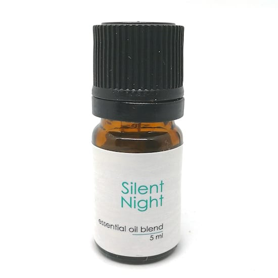 Snoring Essential Oil Blend