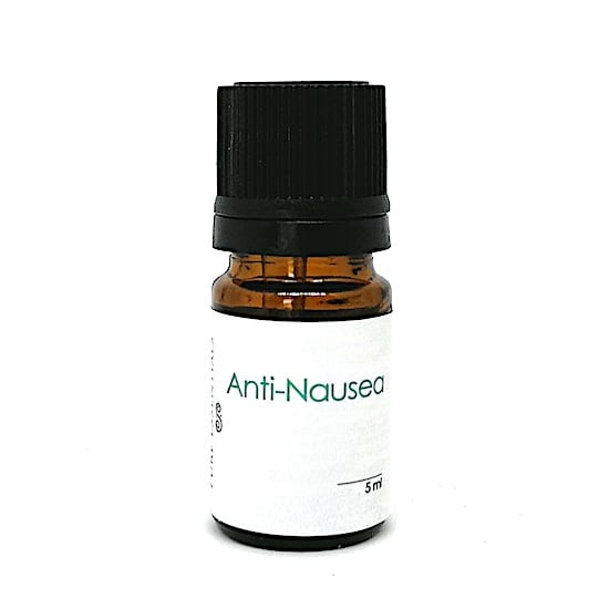 Nausea Oil Blend By Pure Essentials