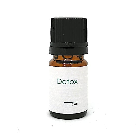 Pure Essentials Detox Blend