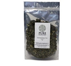 Organic Herbal Loose Leaf Tea
