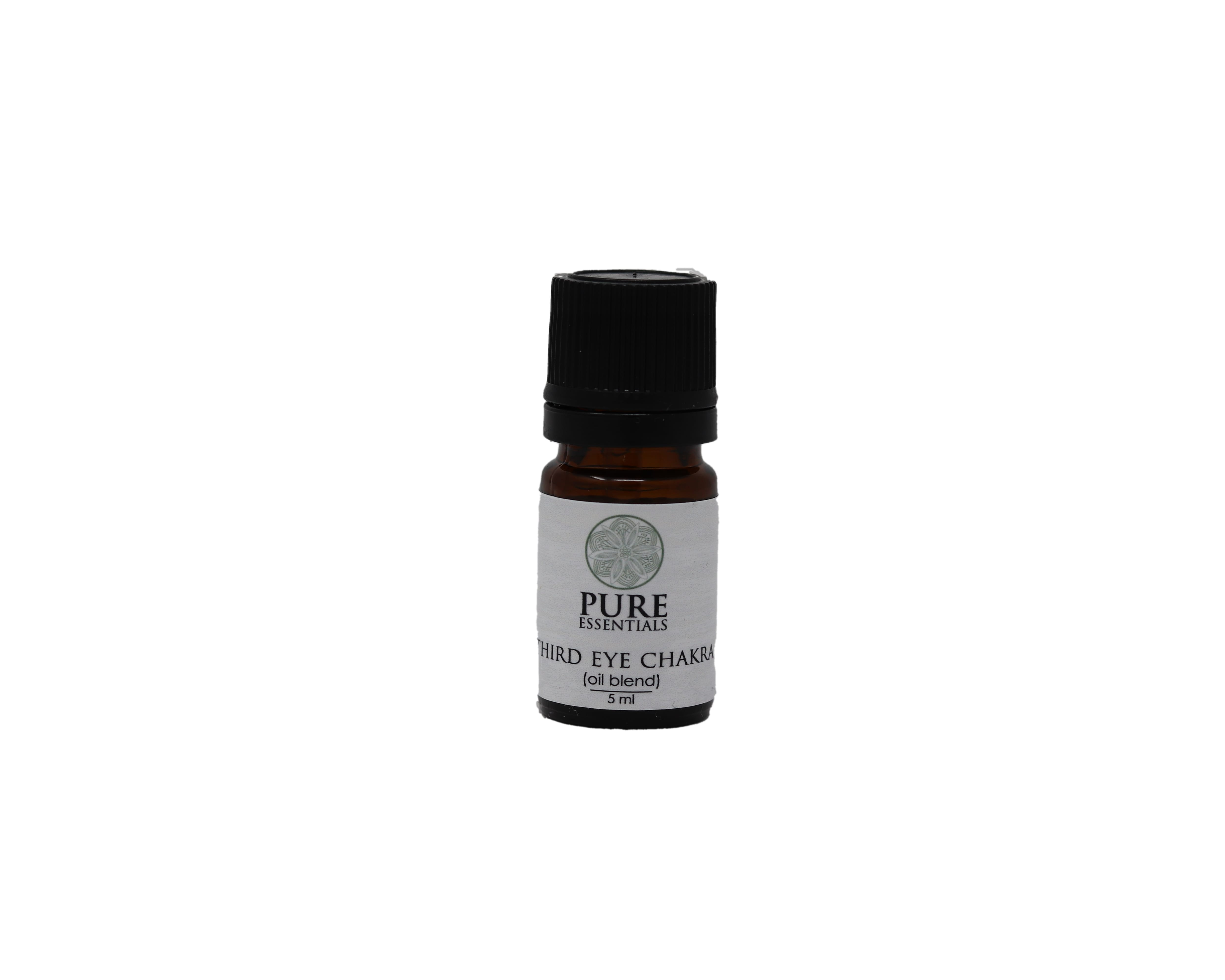 Third EDye Chakra Essential Oil Blend